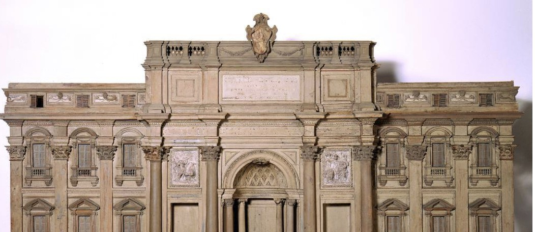 Palazzo Poli da stampare